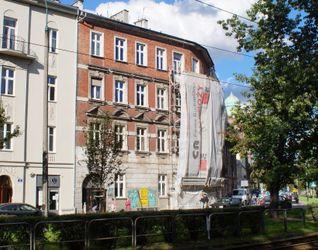 [Kraków] Remont Kamienicy, al. Dietla 34  493506