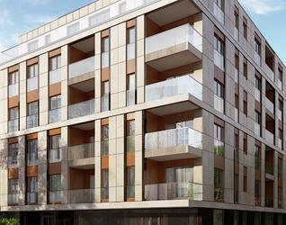 "[Warszawa] Apartamentowiec ""Piano House"" 95426"