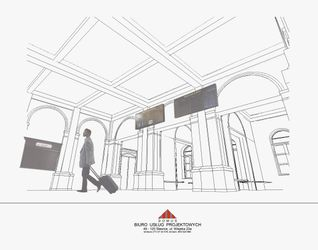 [Świebodzice] Dworzec PKP (przebudowa) 27587