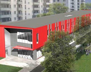 [Wrocław] Osiedlowe Centrum Handlowo-Usługowe, ul. Poleska 29123