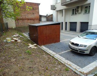 [Kraków] Budynek Mieszkalny, Al. 29 Listopada 67 329411
