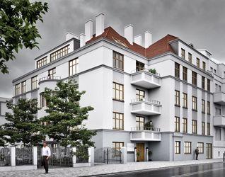 """[Wrocław] Apartamentowiec """"Krucza Residence"""" 428483"""