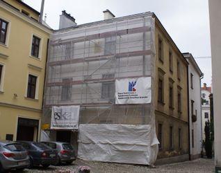 [Kraków] Remont Kamienicy, ul. Św. Anny 11 447171