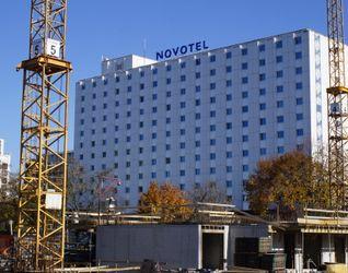 [Kraków] Novotel City West, remont/przebudowa 449731