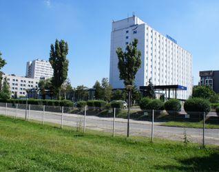 [Kraków] Novotel City West, remont/przebudowa 485059