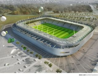 "[Lublin] Stadion ""Arena Lublin"" 57027"
