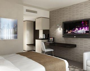 """[Wrocław] Hotel """"Best Western Plus Q Hotel Wrocław"""" 86723"""