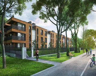 "[Wrocław] Apartamentowiec ""The Avenue"" 93379"