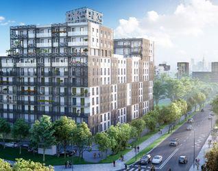 """[Warszawa] Budynek wielorodzinny """"Feniks"""" 262852"""