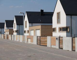 [Długołęka] Osiedle domów jednorodzinnych na ul. Orzechowej 280772