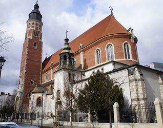 [Kraków] Remont Bazyliki, ul. Kopernika 26 417220