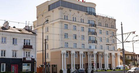 [Warszawa] Hotel Lord 423876