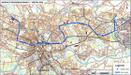 [Kraków] METRO - miejski bezkolizyjny transport szynowy w Krakowie 459204