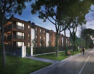 "[Wrocław] Apartamentowiec ""The Avenue"" 93380"