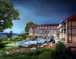 "[Ostróda] Hotel ""Holiday Park"" 22981"