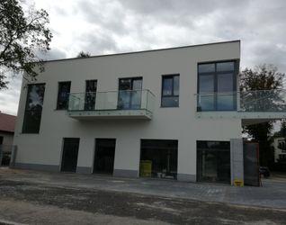 Budynek mieszkalno-usługowy na Ołtaszyńskiej 275141