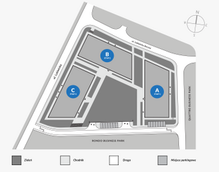 [Kraków] Tertium Business Park 311493