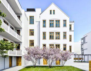 """[Wrocław] Apartamentowiec """"Krucza Residence"""" 428485"""