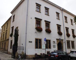 [Kraków] Remont Kamienicy, ul. Św. Anny 11 447173