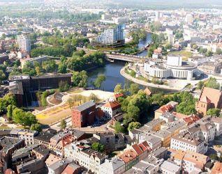 "[Bydgoszcz] Apartamentowiec ""Marina Riverside"" 200646"