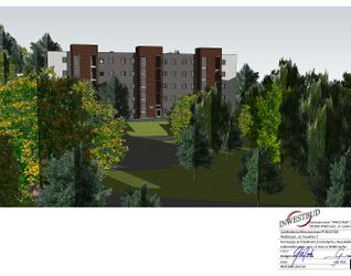 [Wałbrzych] Budynek wielorodzinny, ul. Bronisława Kani 22214