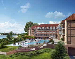 "[Ostróda] Hotel ""Holiday Park"" 22982"
