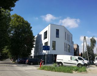 [Wrocław] Budynek usługowo-handlowy, ul. Uczniowska 275142