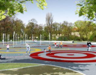 [Wrocław] Rewitalizacja Parku Stanisława Staszica 33734