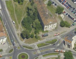Budynek hotelowo-biurowo-handlowy [dawny Zakładowy Dom Kultury WSK Hydral], ul. Bierutowska 377542