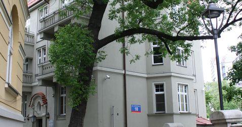 [Wrocław] Wybrzeże Pasteura 10 (Klinika Psychiatrii AM) 40134