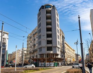 [Warszawa] Biurowiec, pl. Politechniki 4 419782