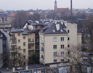[Kraków] Remont Kamienicy, ul. Kotlarska 2 458694