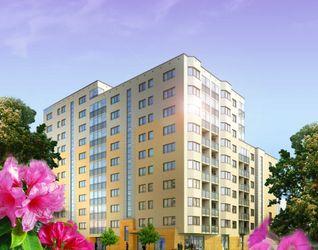 """[Warszawa] Budynek mieszkalny """"Elsnera 34"""" 46278"""
