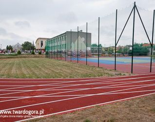 Boisko sportowe przy Szkole Podstawowej nr 1 w Twardogórze 466118