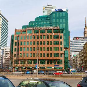 Biurowiec Kaskada 466886