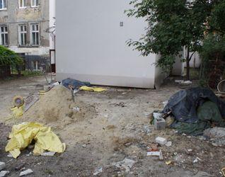 [Kraków] Remont Kamienicy, ul. Starowiślna 37 481478