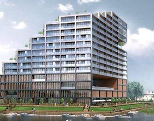 "[Bydgoszcz] Apartamentowiec ""Marina Riverside"" 200647"