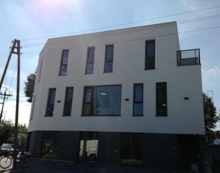 [Wrocław] Budynek usługowo-handlowy, ul. Uczniowska 275143