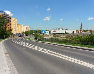 [Wrocław] Przebudowa dróg dojazdowych do Idylli Wrocławskiej 39111