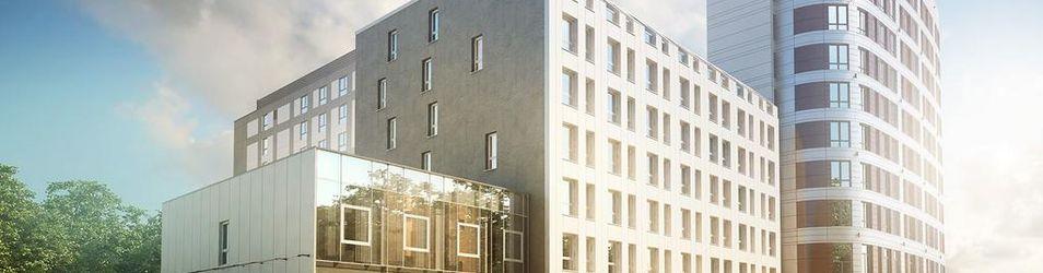 [Warszawa] Arche Hotel Geologiczna 423879