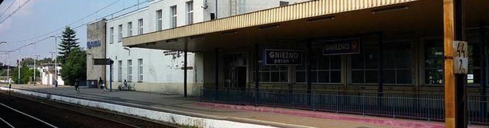 [Gniezno] Dworzec PKP (remont) 43975
