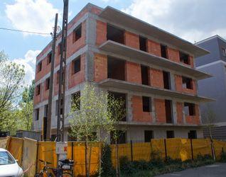 [Kraków] Budynek Wielorodzinny, ul. Strumyk 475591