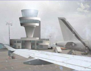 [Poznań] Port lotniczy - inwestycje i nowe połączenia 68039