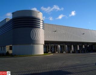 [Pruszcz Gdański] Logistic Center Pruszcz Gdański 101890