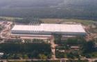 [Będzin] Distribution Park Będzin