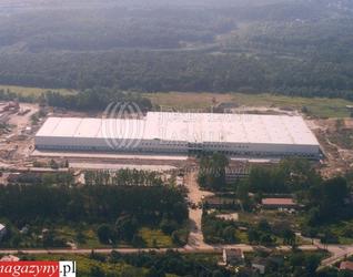 [Będzin] Distribution Park Będzin 102402
