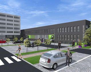 """[Katowice] Centrum Biurowe """"Tetris"""" 160258"""