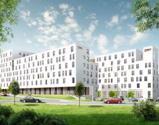 """[Lublin] Hotel Studencki """"Omega"""" 20994"""