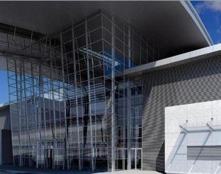 [Poznań] Port lotniczy - inwestycje i nowe połączenia 23810