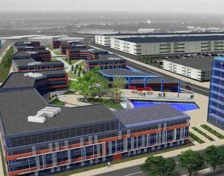"[Toruń] Park Naukowo-Technologiczny ""Biznes Park Elana"" 24834"
